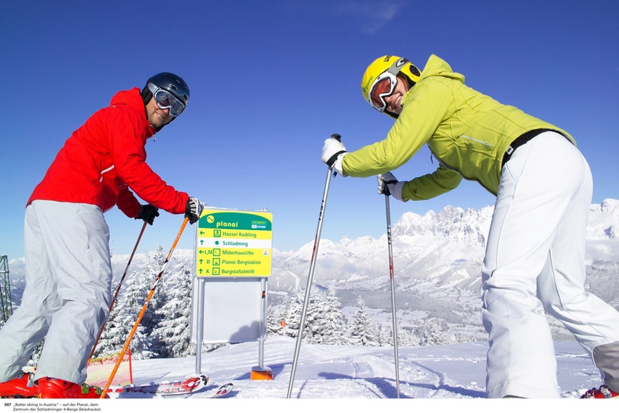 SKI package  6 nights + 5-day-skipass amadé