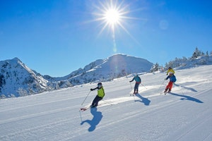 SKI package  5 nights + 5-day-skipass amadé